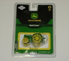 ATHEARN JOHN DEERE DIECAST MODEL D TRACTOR 1:50 SCALE NEW R3693