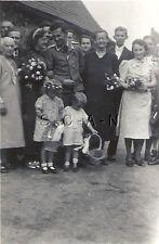 WWII German RP- Luftwaffe- Badge- Flower Girls- Family- Wedding- Bride- Frau