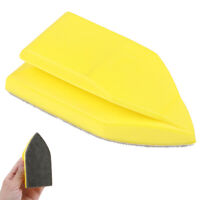 Nano Cleaning Brush Car Felt Washing Tool Car Leather Seat Auto Care Detaili SE