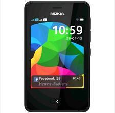 Original Desbloqueado Nokia Asha 501 Pantalla Táctil Dual Sim Gsm 900/1800