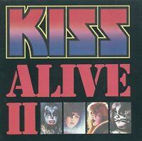 Kiss - Alive II [CD]