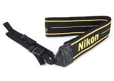 Nikon Strap 90th Anniversary Edition For D4 D3x D3s D3200 D800 D7000 D600