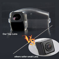 170º HD Lens Car Camera Rear View Paking System Display Sony CCD for Mazda 2 3