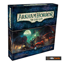 Arkham Horror The Card Game-Core/Base Set-Fantasy Flight Games-ffg-ahc01
