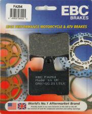 EBC BRAKE PADS FA254 MC Kawasaki
