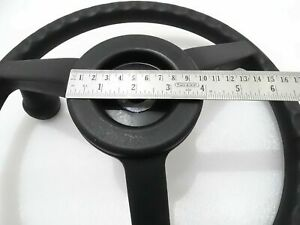JCB Steering Wheel (Part no. 125/35000)