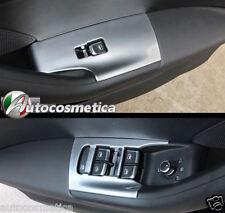 Cover satinate contorno pulsanti porte alzacristalli Audi Q3