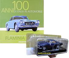 LANCIA FLAMINIA COUPE' GT 2,5 TOURING (1960) - 1/43 - Modello n. 22