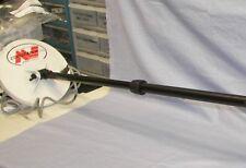 Replacement Twist Locks for Minelab Metal Detectors