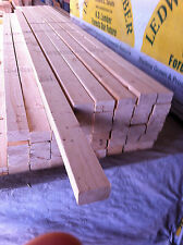 3x2 cls timber 8ft lengths kiln dried 38x63 finish only £2.25 each Sunderland