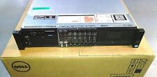 Dell PowerEdge R820 Bare Bones Chassis with DVD and LCD display (No motherboard)