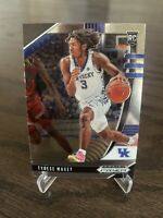 TYRESE MAXEY Rookie RC 2020-21 PRIZM DRAFT PICKS Philadelphia 76ers