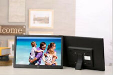 7.0 In Digital Electronic Photo Frame Album Picture Player USB Widescreen