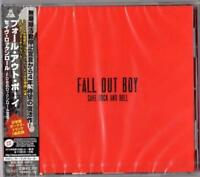 FALL OUT BOY-SAVE ROCK AND ROLL-JAPAN CD E75