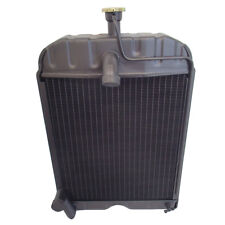 8N8005 Radiator with Cap for Ford Tractor 2N 8N 9N Tractors