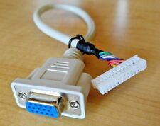 VGA Adapter Acer EasyStore H340 H341 H342, HP MediaSmart EX4** DataVault WHS NAS
