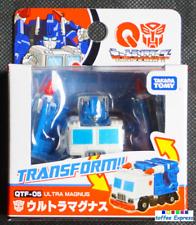 Takara Tomy Q Transformers Ultra Magnus Model BRAND NEW
