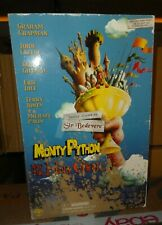 Sideshow Monty Python Holy Grail Sir Bedevere Terry Jones Figure Knights dirty
