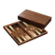 Backgammon - Kassette - Pantelis - Holz - gro�Ÿ