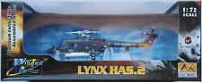 EASY Model Lynx has.2 Helicopter/Elicottero Marine Paesi Bassi 1:72 Nuovo/Scatola Originale
