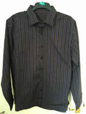 George Cotton Blend Button Cuff Formal Shirts for Men