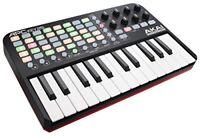 AKAI Professional Ableton Live MIDI Controller APC Key 25 AP-CON-025 from Japan*