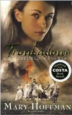 Troubadour, New, Mary Hoffman Book