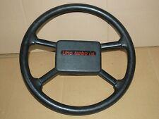 Fiat Uno Turbo Lenkrad - original - MK1 - MK2 - steering wheel