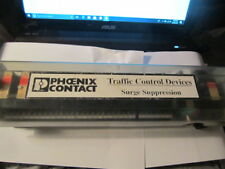 PHOENIX CONTACT TRAFFIC CONTROL DEVICES SURGE SUPPRESSION