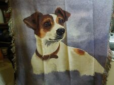 Mww Pet Throw-Jack Russell Terrier