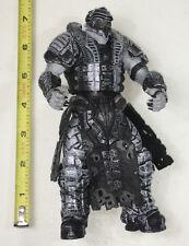 2008 NECA Gears of War Locust Savage Theron