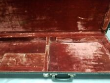 60's AMPEG / BURNS GUITAR CASE - made in USA
