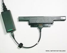External Laptop Battery Charger for Dell Studio 1450 1457 1458 U597P W356P N996P