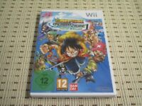 One Piece Unlimited Cruise 1 Der Schatz unter den Wellen für Nintendo Wii *OVP*