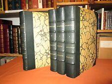 Dictionnaire raisonne d'architecture et des sciences et arts - 1880 (4 vol.)