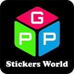 GPP Stickers World