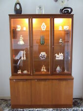 G Plan Display Cabinets