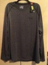 Nwt Under Armour Long Sleeve Shirt Size 2Xl