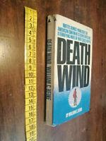 LIBRO:Death Wind (Inglés) COPERTINA MORBIDA – 1 Enero 1976