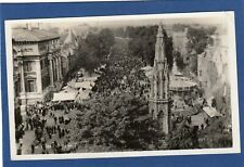 More details for st giles fair oxford  rp pc used 1930  y168