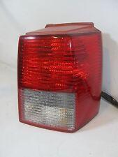 2004-2005 Mitsubishi Endeavor Passenger Right taillight tail light