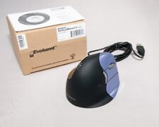 Evoluent Vertical Mouse 4 (VM4RS) Right handed (Small).  Windows OS