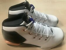 Nike Air Jordan 17 Retro XVII 'Copper' 832816-122 Sz.11 with OG BOX