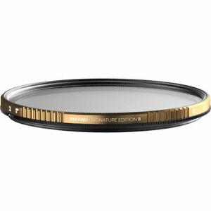 PolarPro Peter Mckinnon Variable ND Filter | VND Edition II - 67mm 2-5 Stops