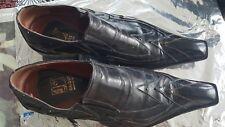 JO GHOST  chaussures homme    size 42/ 8  HOMME  très bon état modèle exception