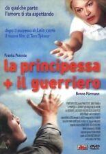 La Principessa + Il Guerriero (2001) DVD
