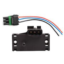 MAP Manifold Pressure Sensor W/ Pigtail Plug Wire for GM Chevrolet Pontiac Buick