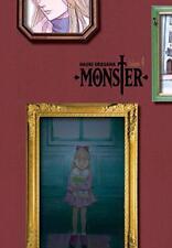 MONSTER: 4: El perfecto Edición POR NAOKI URASAWA Libro De Bolsillo 978142156909
