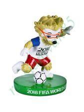 Zabivaka. FIFA 2018. Figure of a wolf ZABIVAKA. Official Licensed Product.