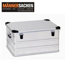 ALUKISTE Box Transportbehälter D-157 Alutec NEU mit GRATISVERSAND !